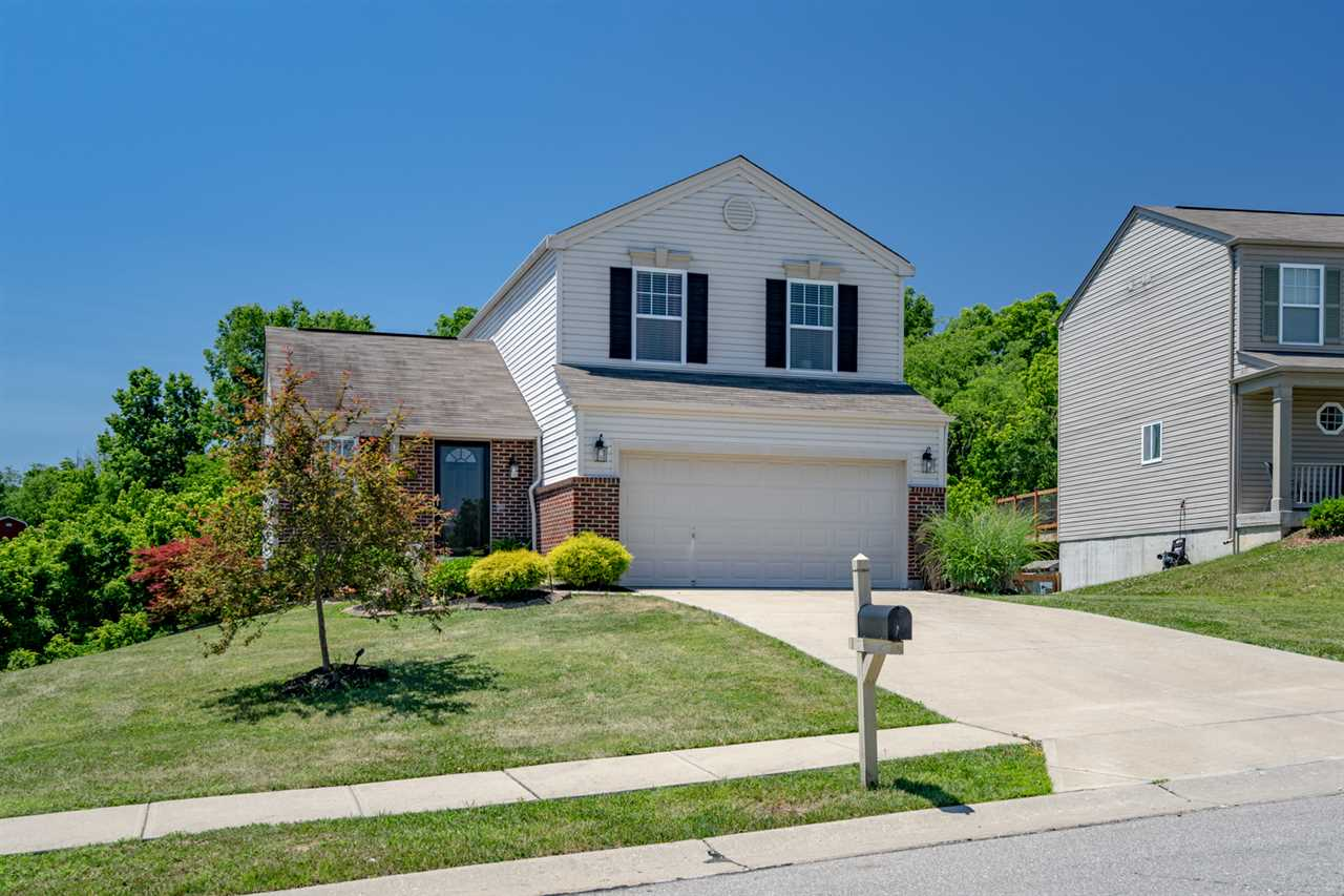 Photo 1 for 3023 Silverbell Way Independence, KY 41051
