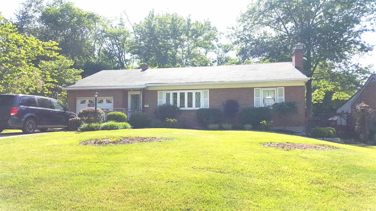 Photo 1 for 1393 Vidot Fort Wright, KY 41011