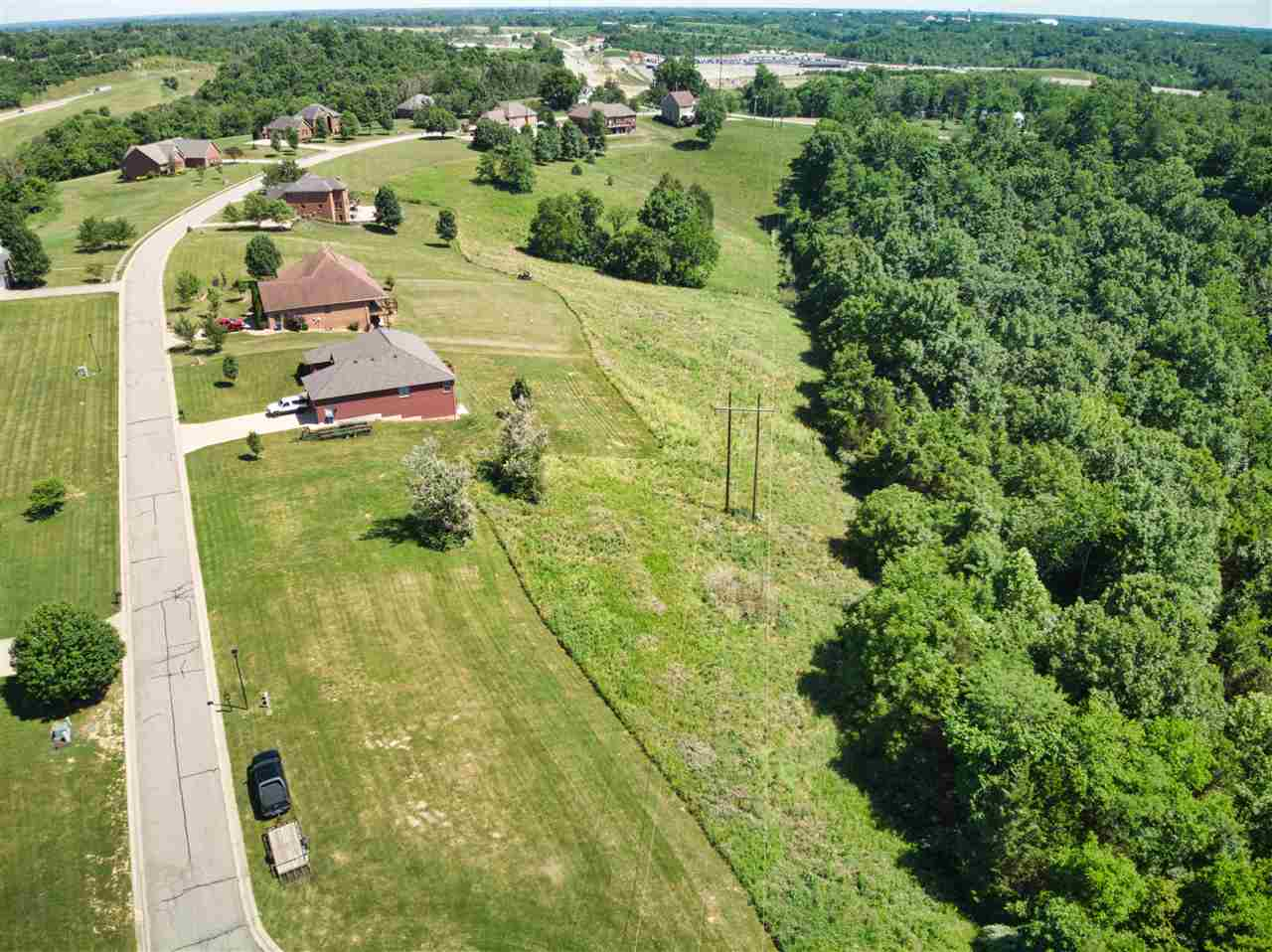 Photo 1 for 121 Lynnwood Dr, Lot 1 Williamstown, KY 41097