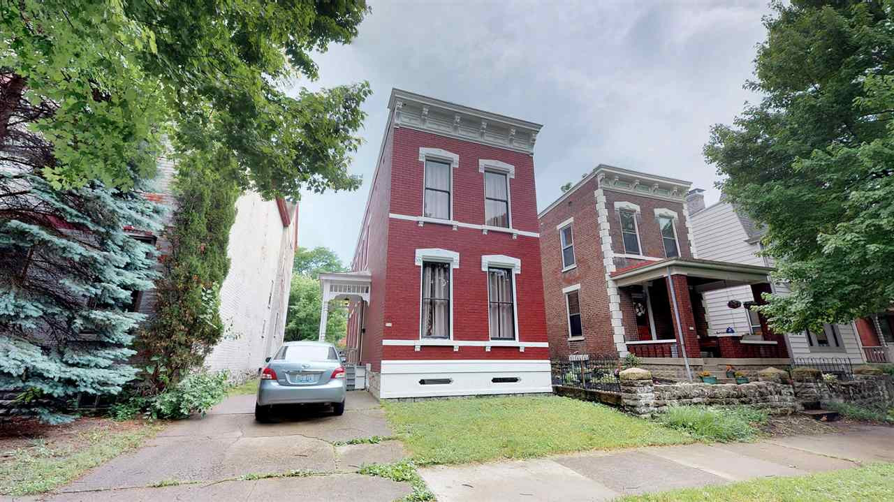 Photo 1 for 532 Lexington Ave Newport, KY 41071