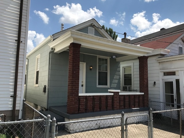 Photo 1 for 326 Lindsey St Newport, KY 41071