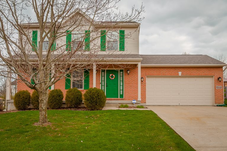 Photo 1 for 1095 Amblewood Ct Independence, KY 41051