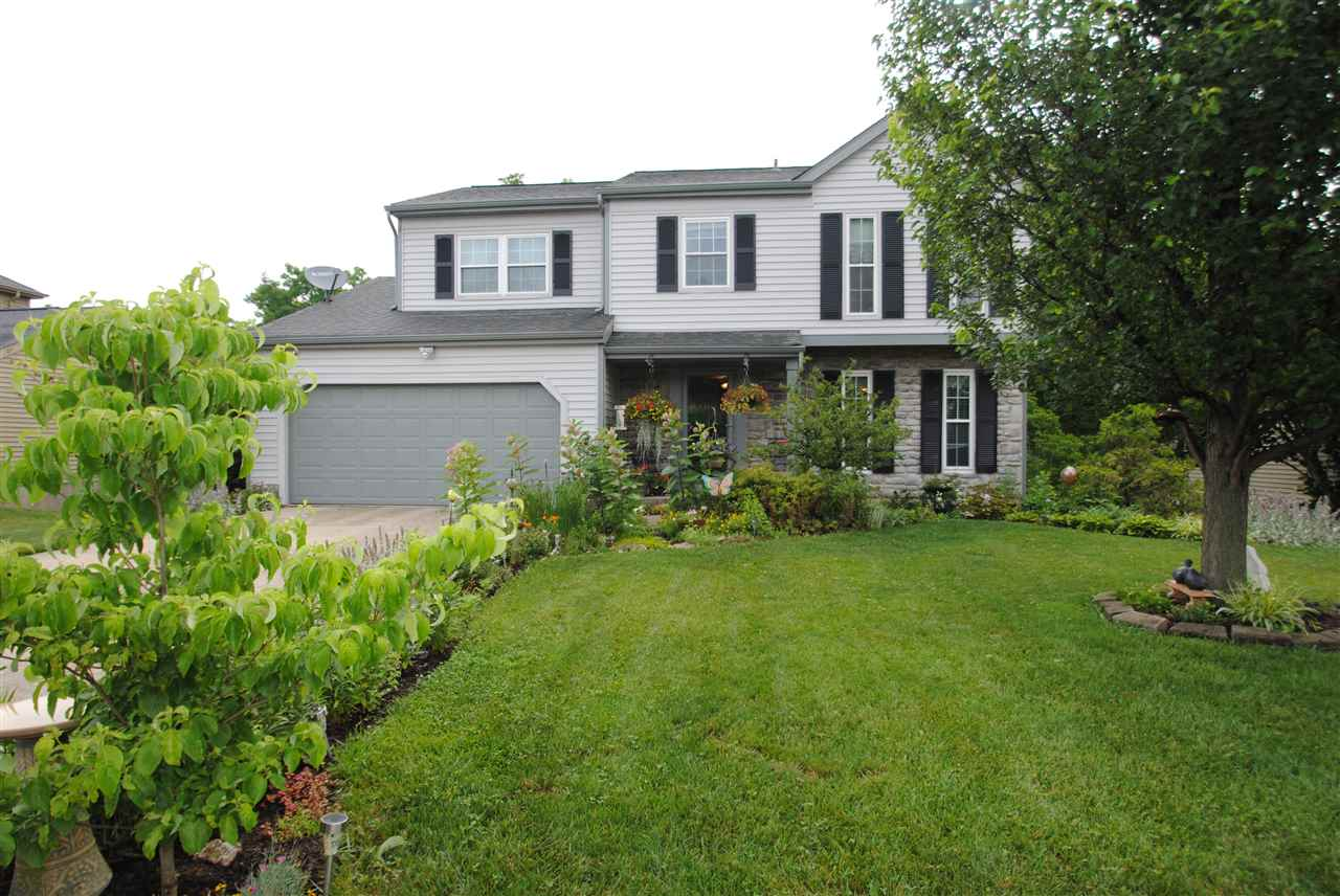 Photo 1 for 731 Sage Hill Dr Taylor Mill, KY 41015