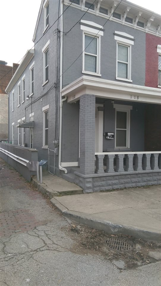 Photo 1 for 118 E 9th St Newport, KY 41071