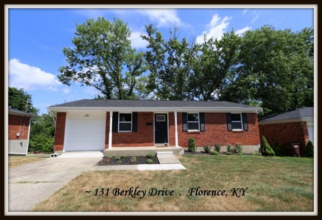 Photo 1 for 131 Berkley Dr Florence, KY 41042