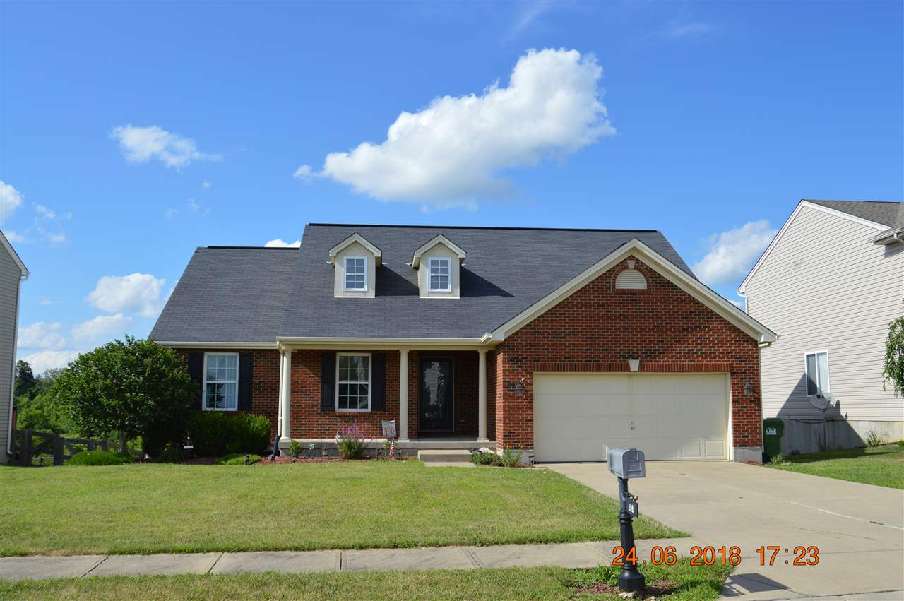 Photo 1 for 324 University Dr Walton, KY 41094