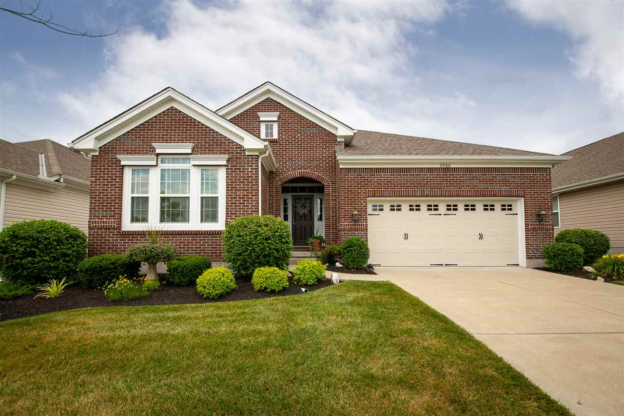 Photo 1 for 3986 Windfield Ln Erlanger, KY 41018