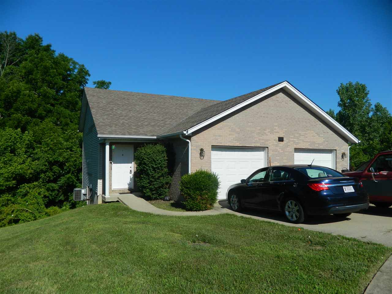 Photo 1 for 220 Crittenden Ct Crittenden, KY 41030