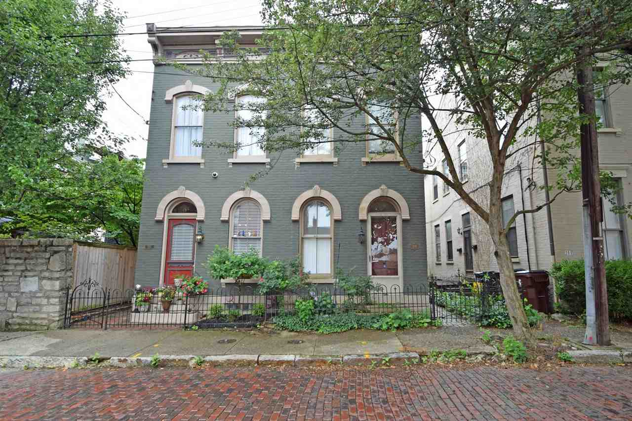 Photo 1 for 209 Covington Ave Covington, KY 41011