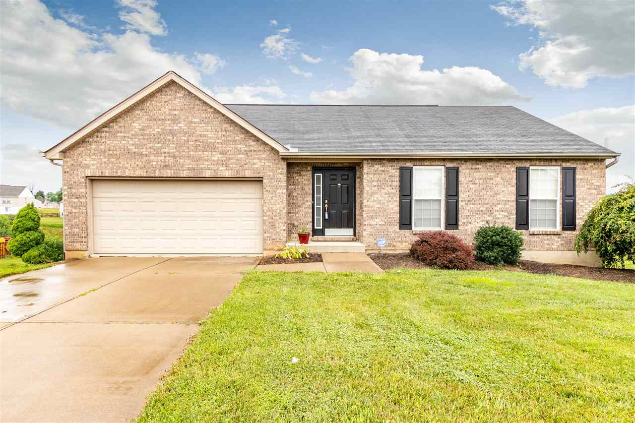 Photo 1 for 10351 Chambersburg Dr Independence, KY 41051