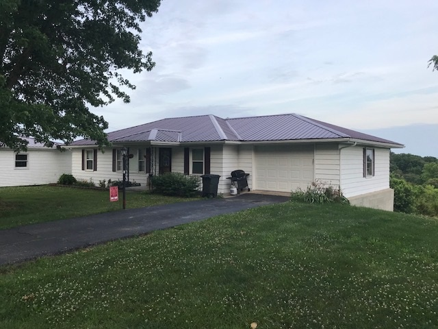 Photo 1 for 4652 KY 596 Germantown, KY 41044