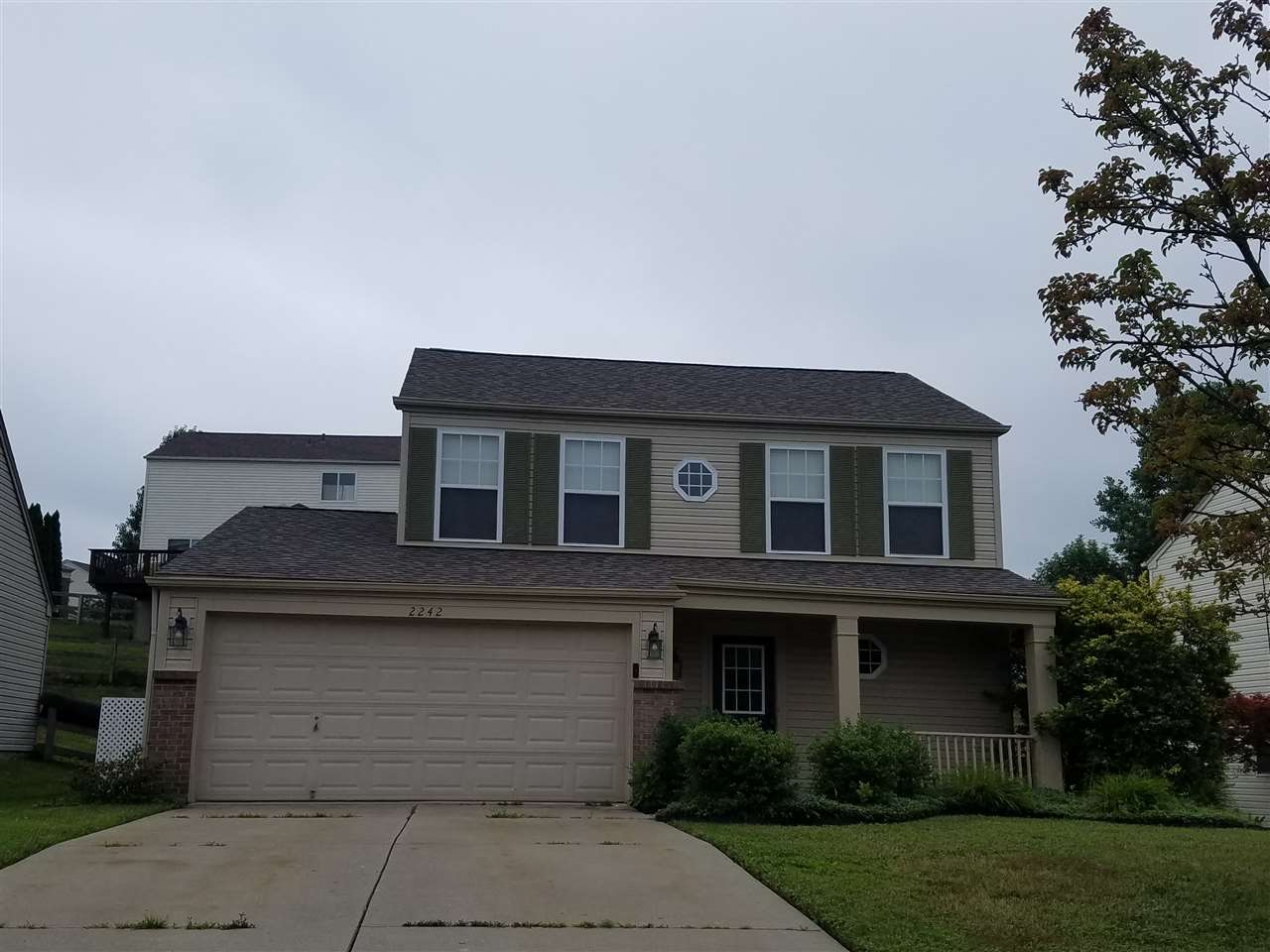 Photo 1 for 2242 Antoinette Way W Union, KY 41091
