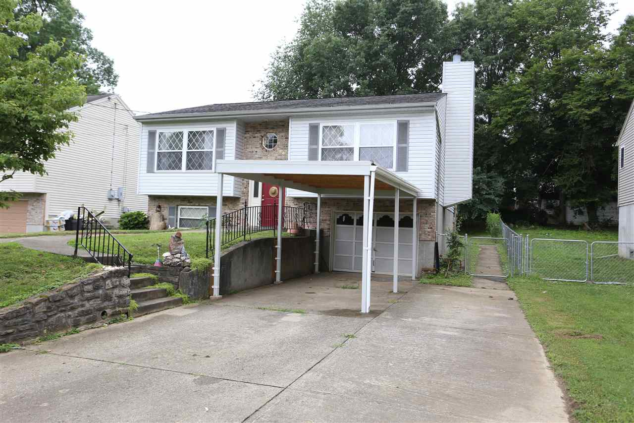 Photo 1 for 124 E 1st St Silver Grove, KY 41085