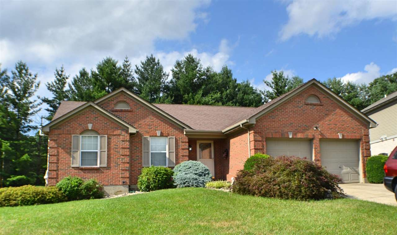 Photo 1 for 2548 Westpoint Burlington, KY 41005