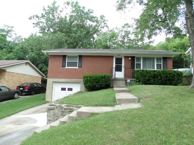 Photo 1 for 2242 Hanser Dr Covington, KY 41011