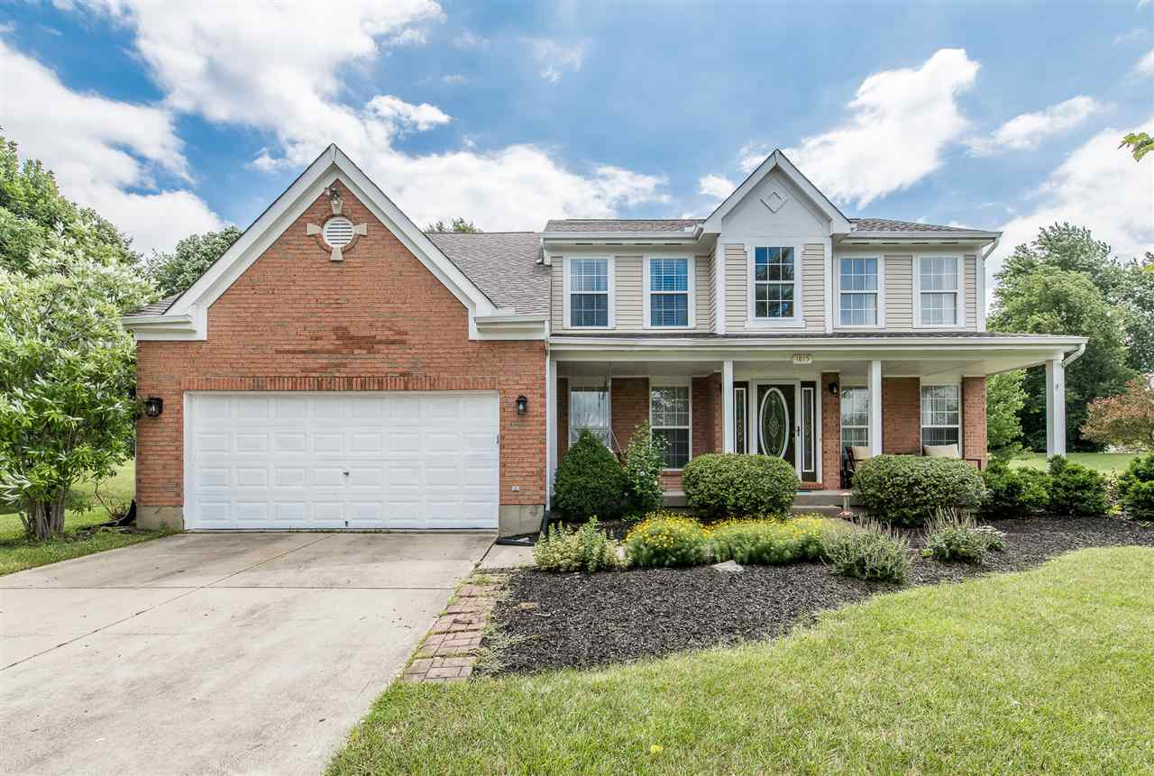 1815 Lilly Pad Ct