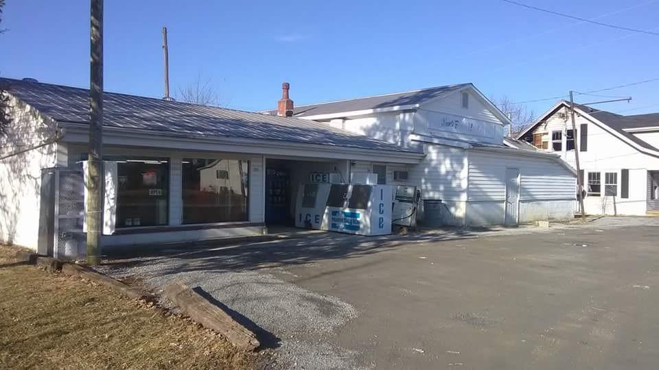 7327 Mount Carmel Rd Flemingsburg, KY