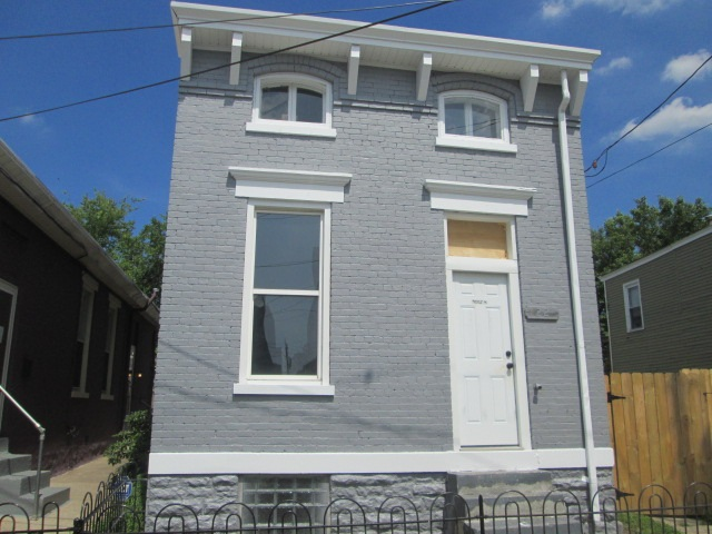 Photo 1 for 1226 Fisk St Covington, KY 41011