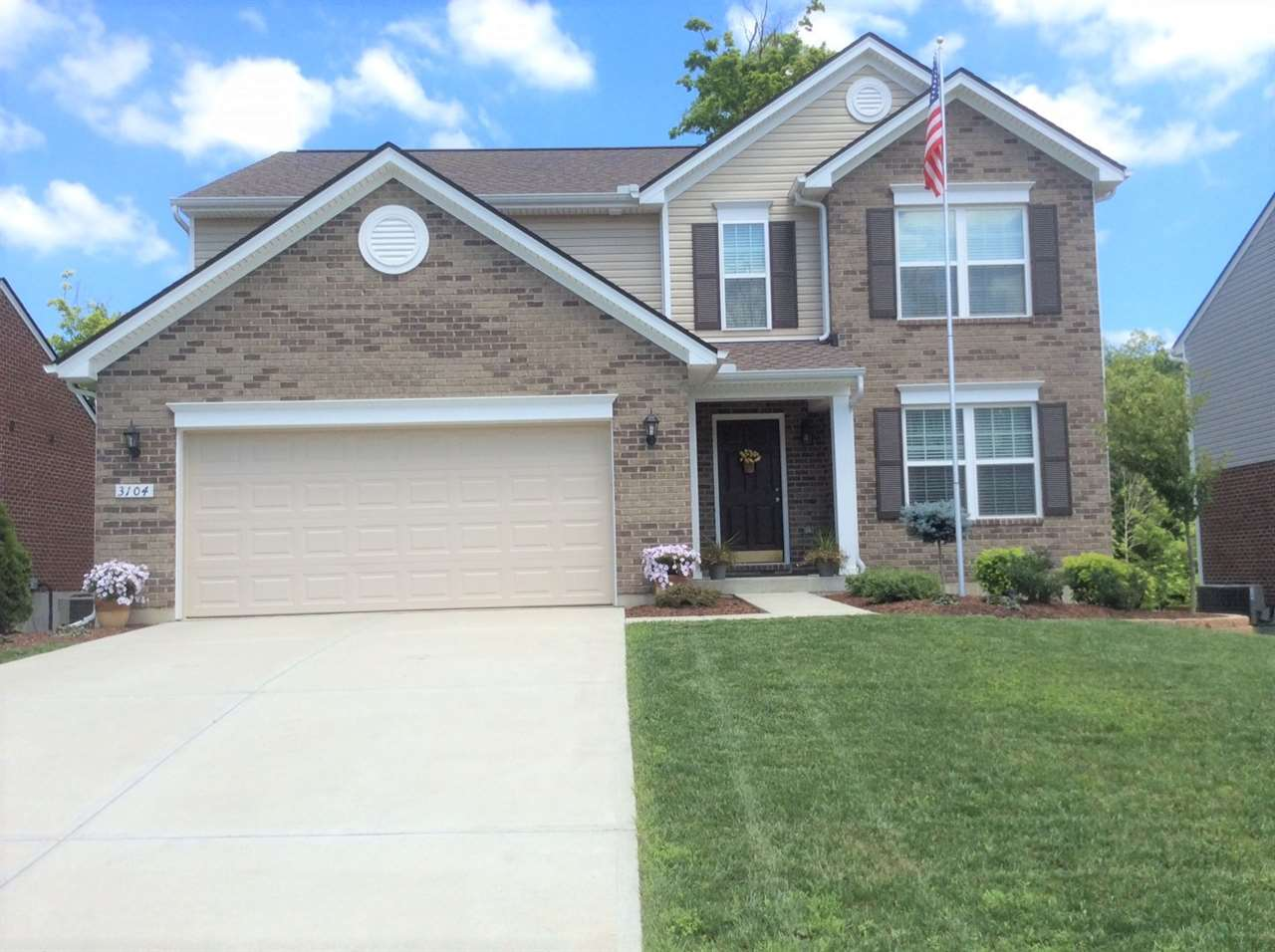 Photo 1 for 3104 Silverbell Way Independence, KY 41051