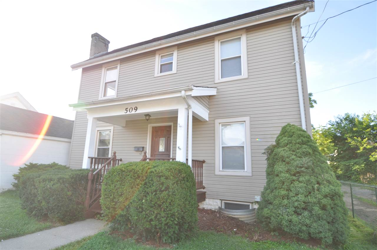 Photo 1 for 509 W 33rd Covington, KY 41015