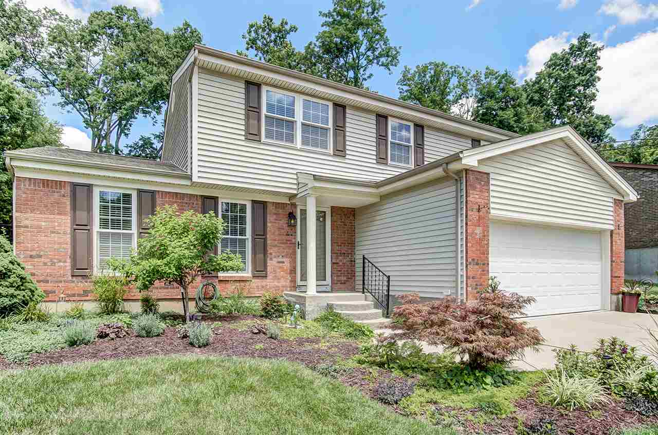 Photo 1 for 64 Sherwood Dr Independence, KY 41051