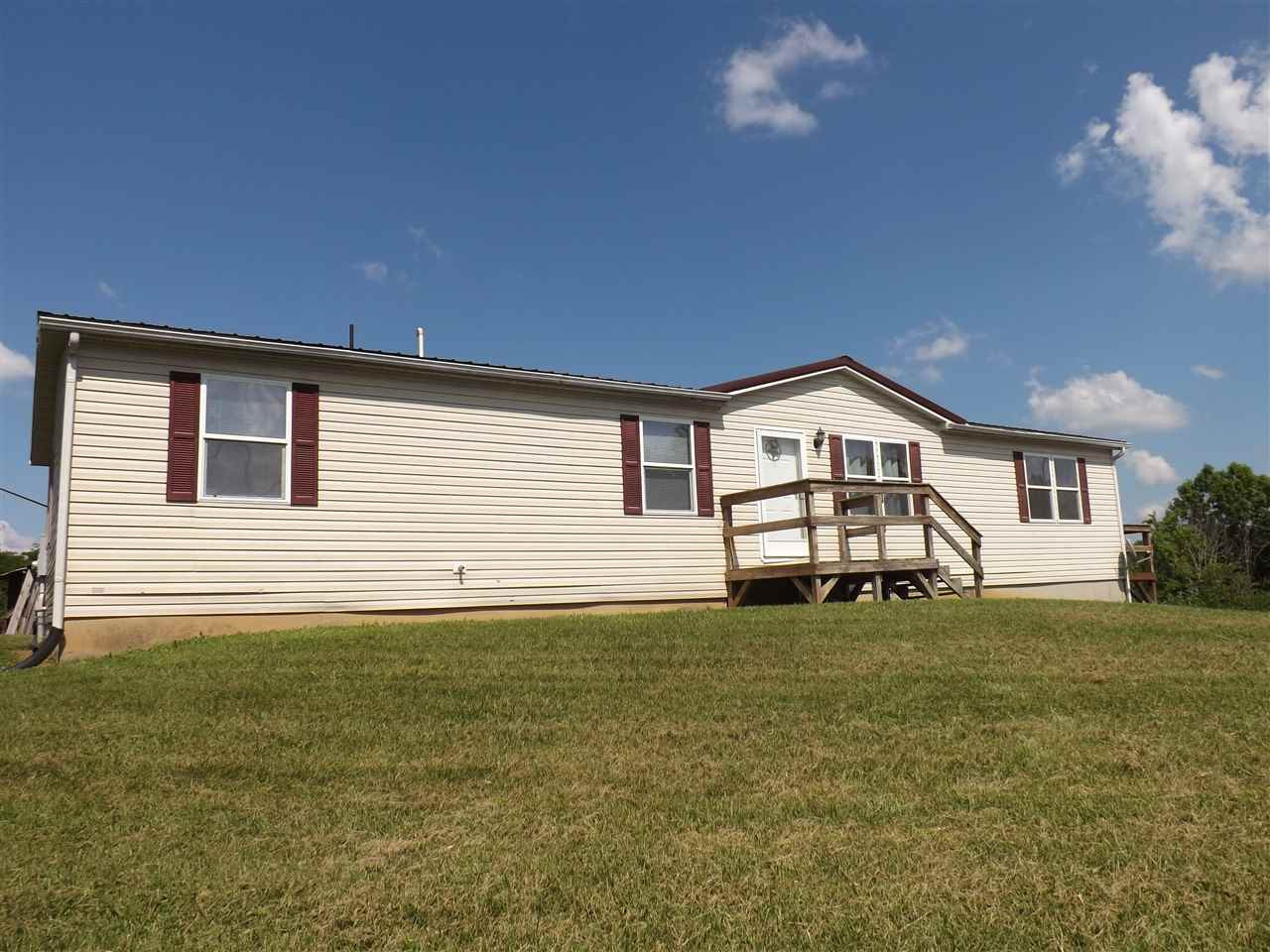 Photo 1 for 1360 Webb Odor Rd Williamstown, KY 41097