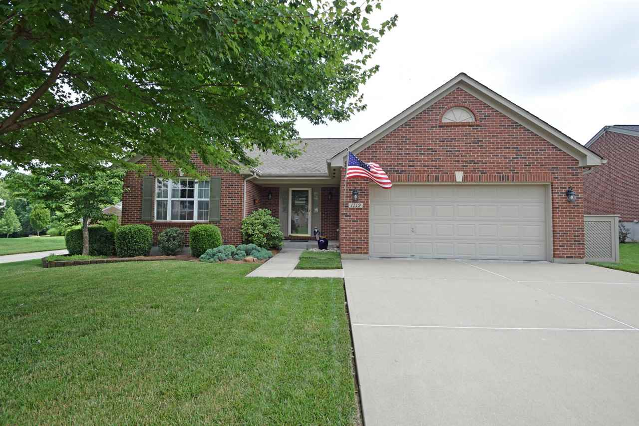 Photo 1 for 1119 Breckenridge Ln Hebron, KY 41048