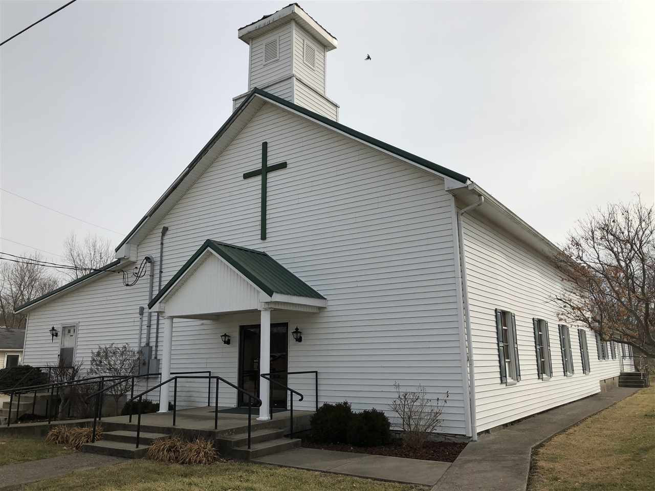 6519 Powersville Harrison County Rd