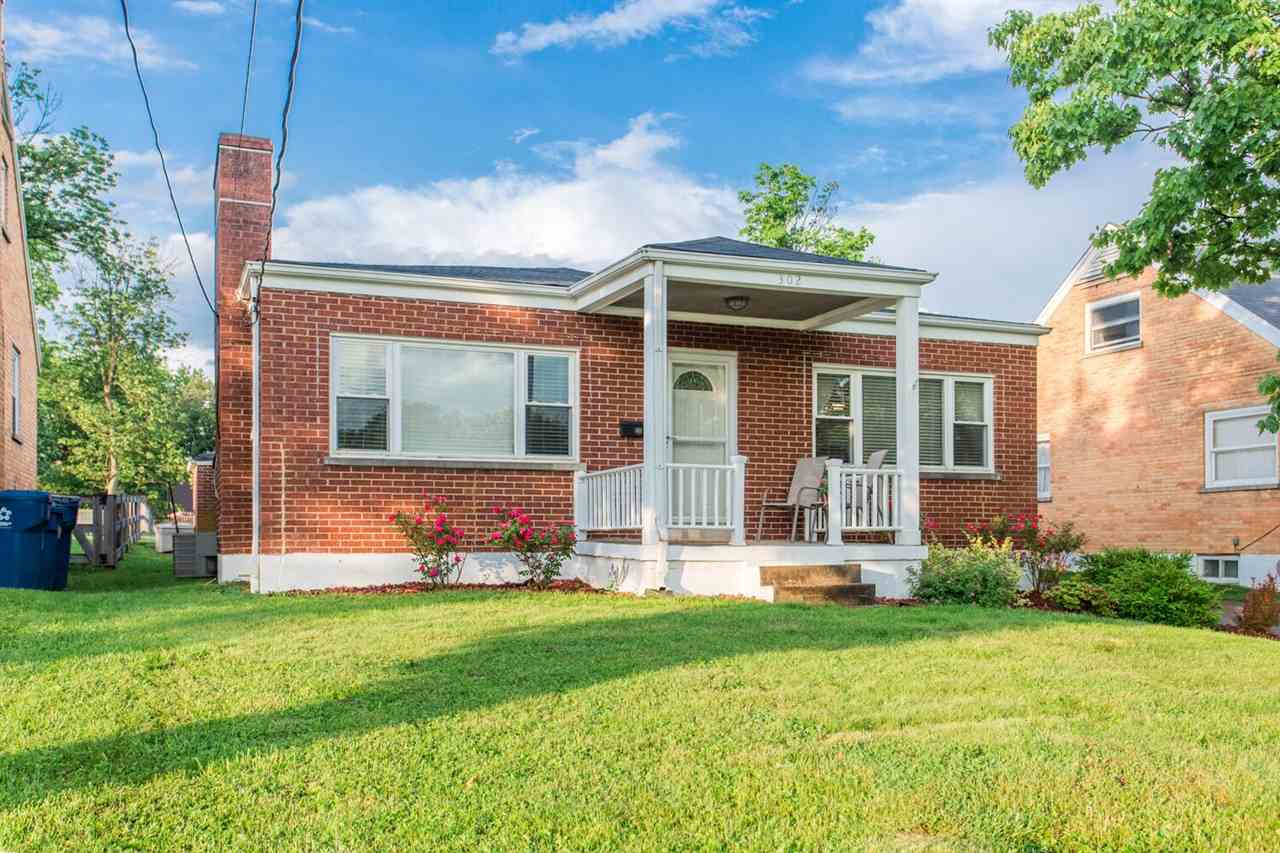Photo 1 for 302 James Ave Erlanger, KY 41018