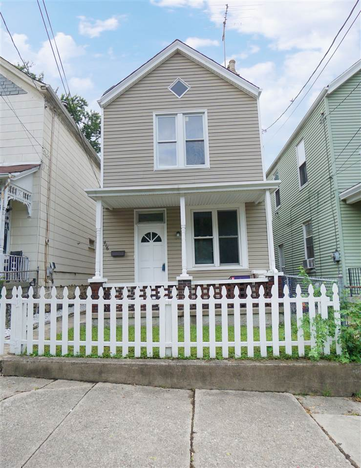 Photo 1 for 416 Kenton St Dayton, KY 41074
