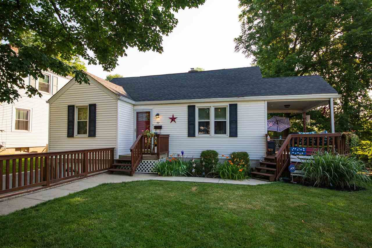 Photo 1 for 77 Park Ave Elsmere, KY 41018