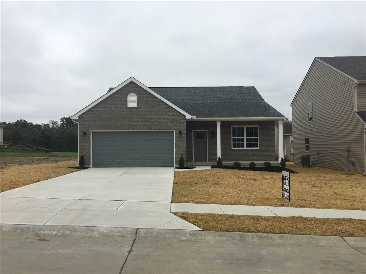 Photo 1 for 108 Keeneland Dr Williamstown, KY 41097