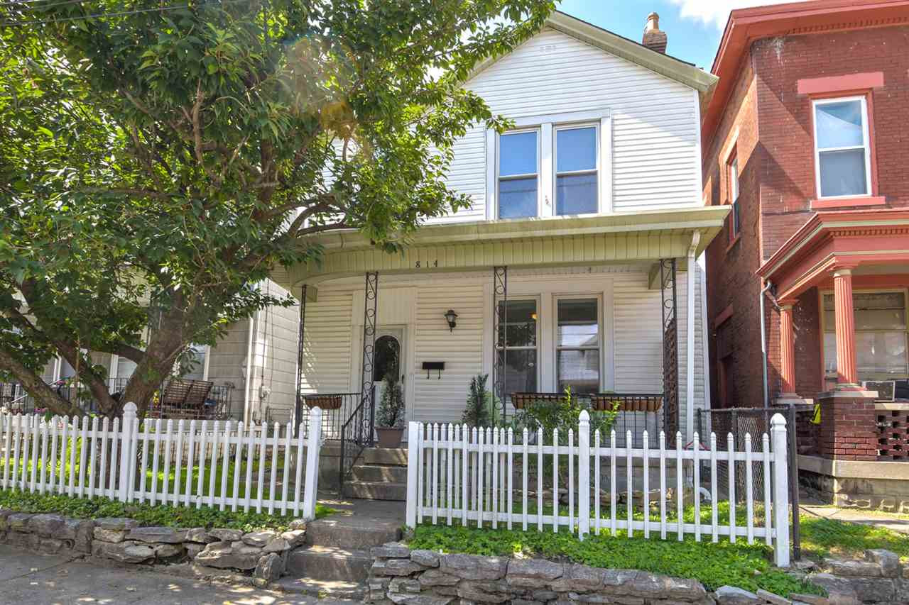 Photo 1 for 814 Vine St Dayton, KY 41074