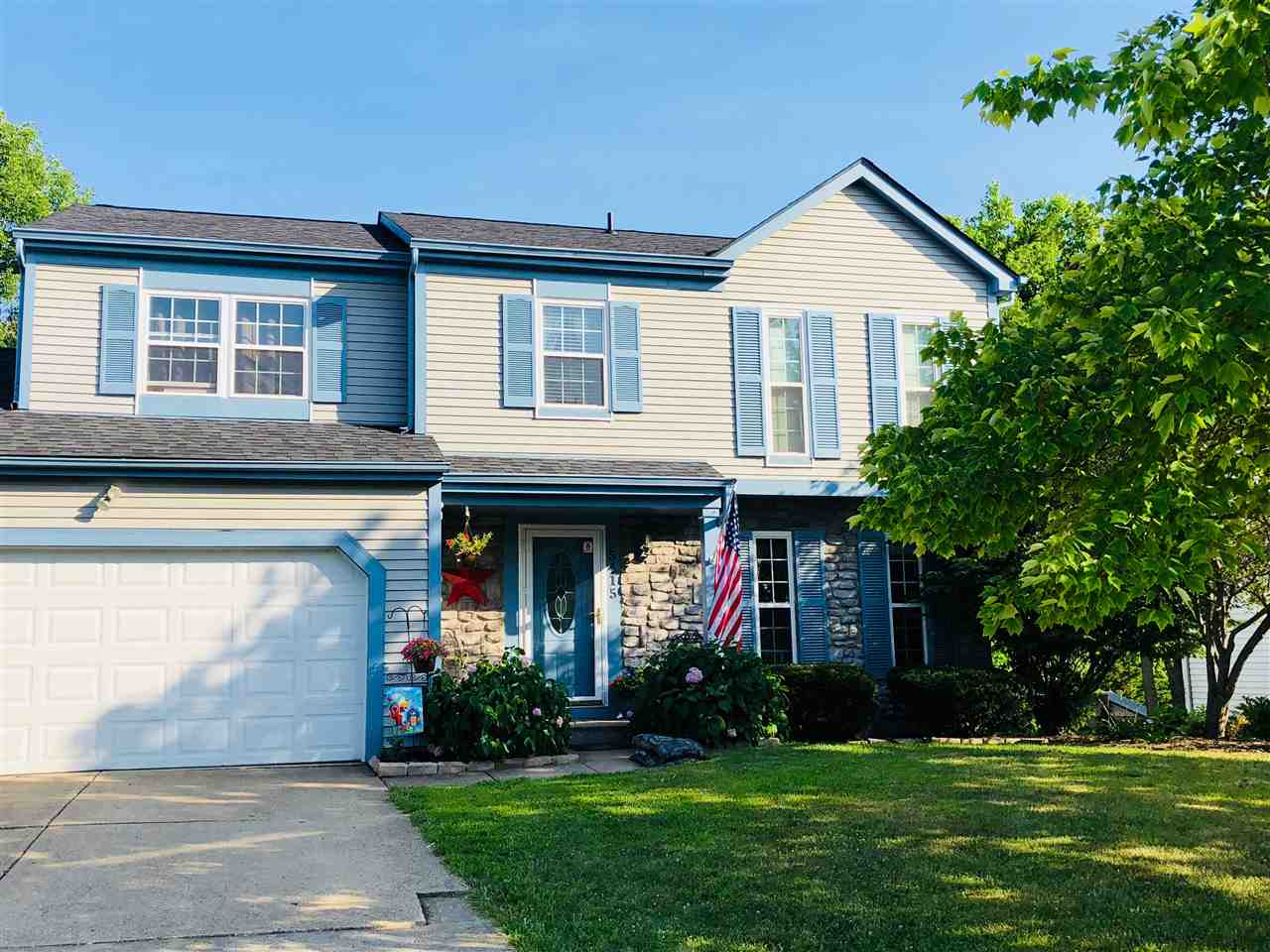 5415 Stone Hill Dr Taylor Mill, KY