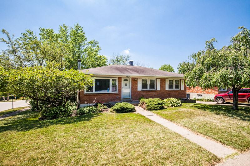 118 Knollwood Highland Heights, KY