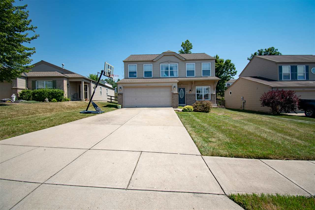 Photo 1 for 3185 Meadoway Independence, KY 41051
