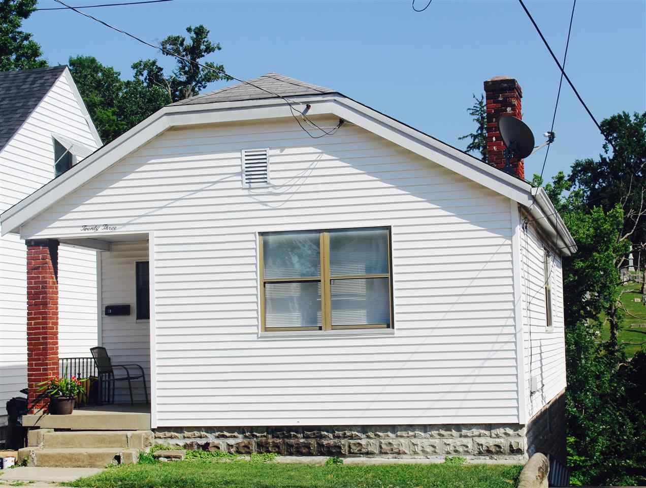 Photo 1 for 23 Retreat Southgate, KY 41071