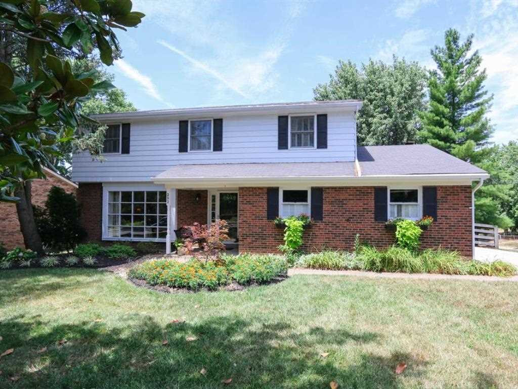 282 Allentown Dr Fort Mitchell, KY