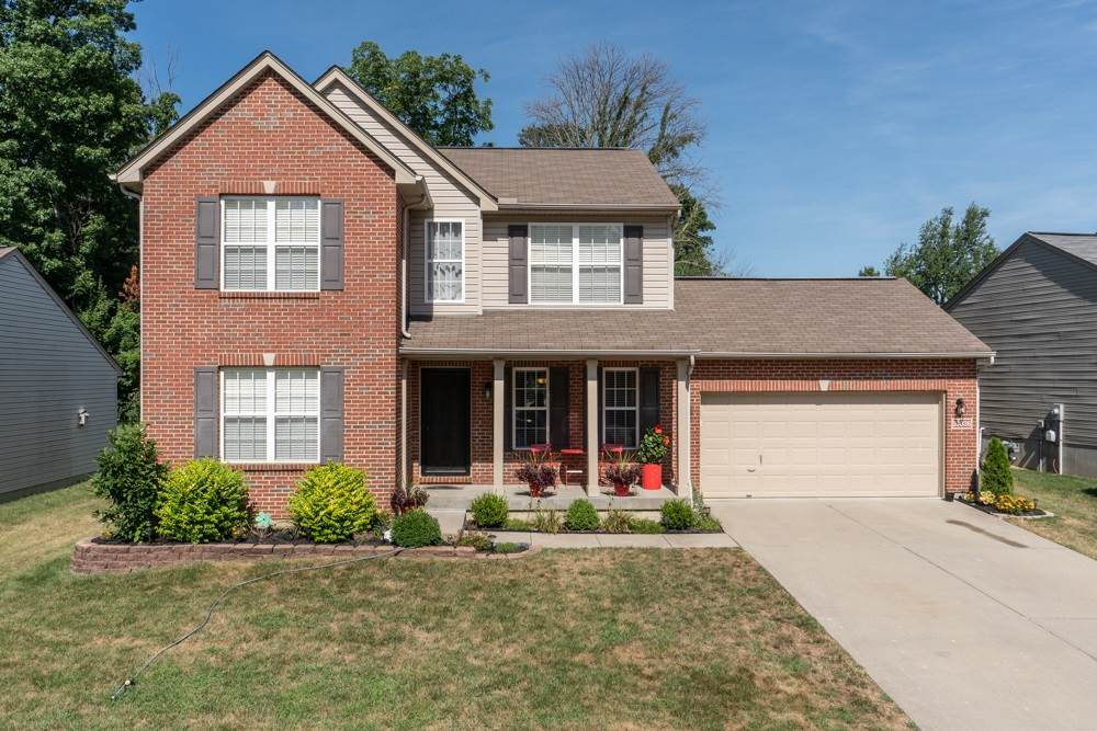 10036 Haven Hill Dr Florence, KY