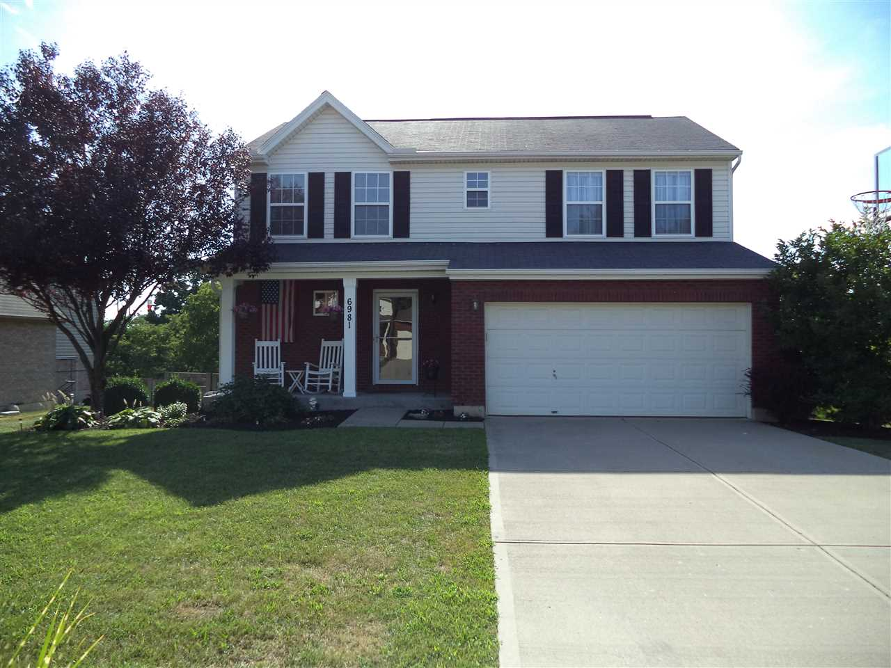 Photo 1 for 6981 Gordon Blvd Burlington, KY 41005