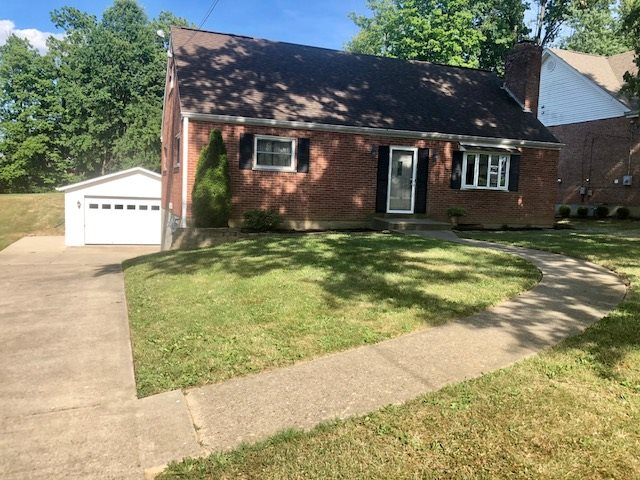Photo 1 for 910 Mary St Villa Hills, KY 41017