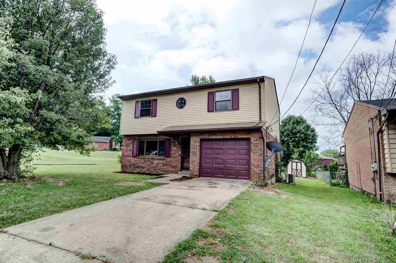 Photo 1 for 1103 Galvin St Elsmere, KY 41018