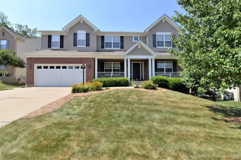 Photo 1 for 2865 Landings Way Burlington, KY 41005