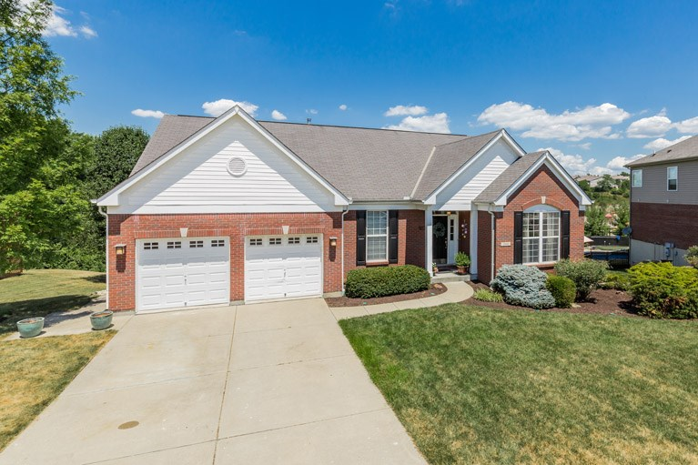 Photo 1 for 240 Ridgepointe Dr Cold Spring, KY 41076
