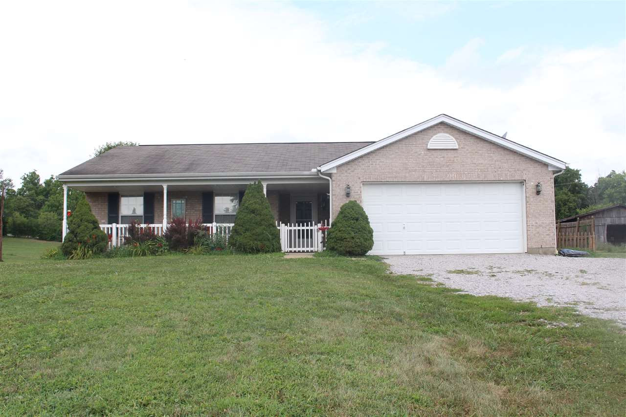Photo 1 for 10620 Locust Pike Ryland Heights, KY 41015