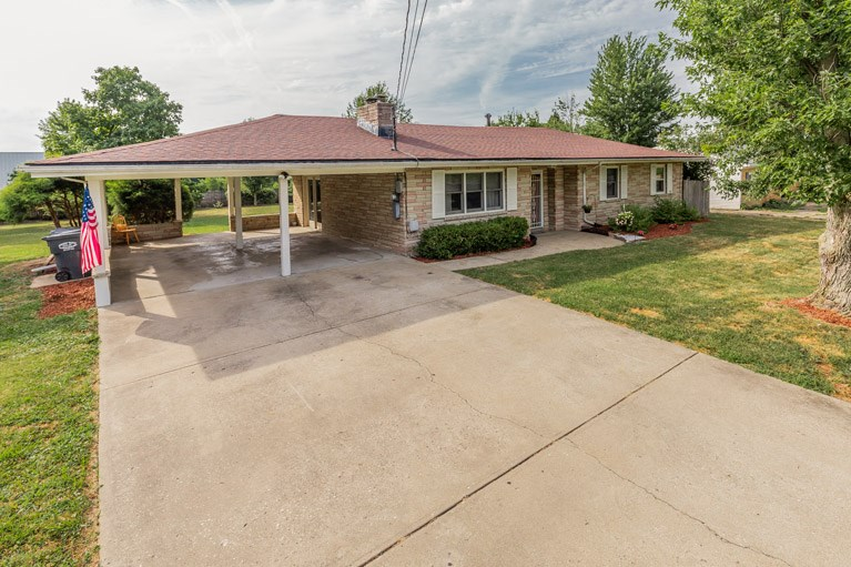 Photo 1 for 6072 Ridge Rd Florence, KY 41042