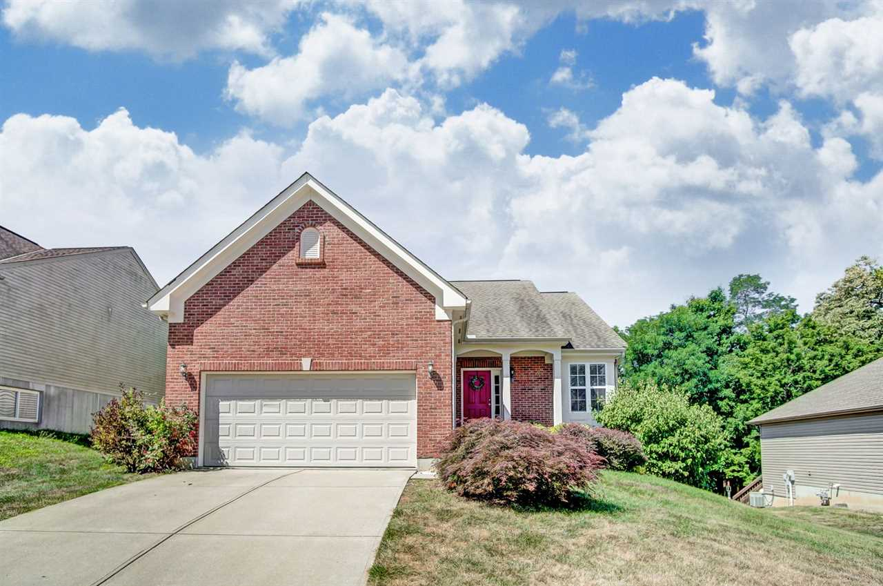 Photo 1 for 6905 Lucia Dr Burlington, KY 41005