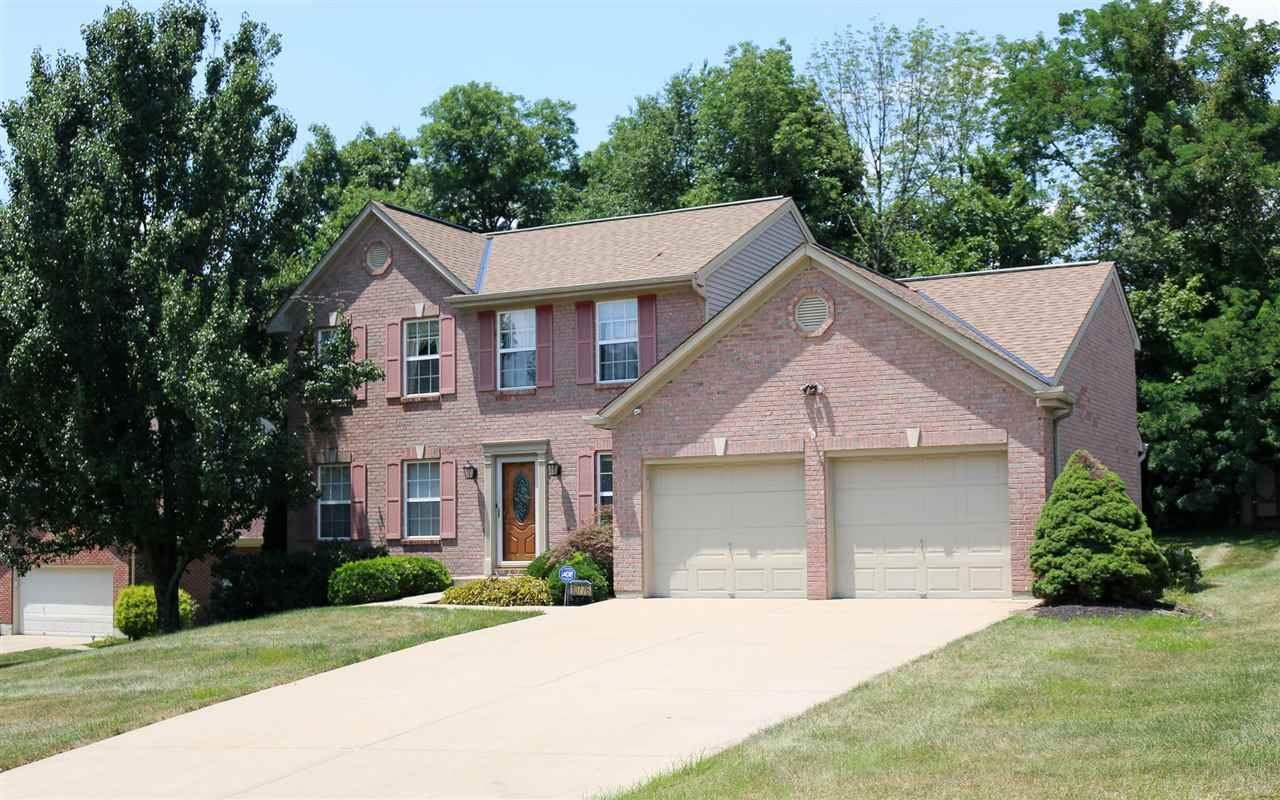 Photo 1 for 10776 Remington Ct Independence, KY 41051
