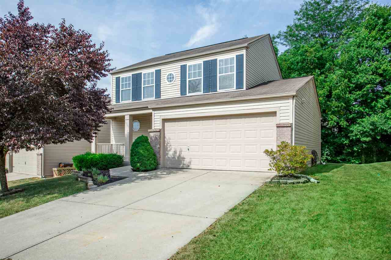 Photo 1 for 10708 Hanover Ct Independence, KY 41051
