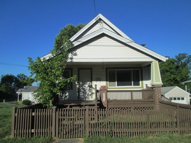 Photo 1 for 204 Renshaw Ave Highland Heights, KY 41076